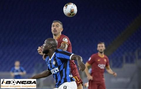 Đội hình AS Roma vs Inter Milan 18h30 ngày 10/1