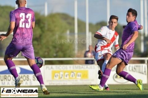 Bóng đá - CD Mirandes vs Rayo Vallecano 22h ngày 9/1