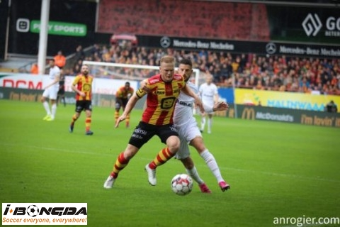 Đội hình KV Mechelen vs Royal Antwerp 18h30 ngày 25/7