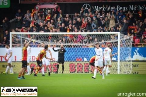 Phân tích KV Mechelen vs Royal Antwerp 18h30 ngày 25/7