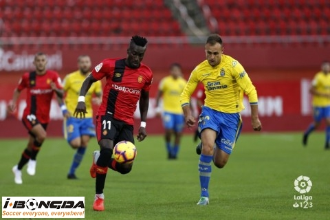 Bóng đá - Mallorca vs Las Palmas 22h ngày 10/1