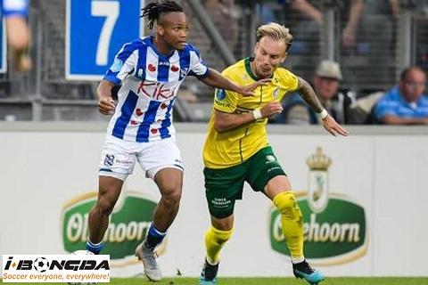 Bóng đá - SC Heerenveen vs Fortuna Sittard 20h30 ngày 10/1