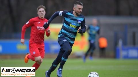 Nhận định dự đoán Arminia Bielefeld vs Hertha Berlin 0h ngày 11/1