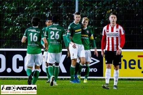 Phân tích Dordrecht 90 vs Jong PSV Eindhoven 3h ngày 12/1