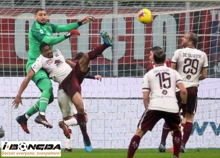 Nhận định dự đoán AC Milan vs Torino 2h45 ngày 13/1