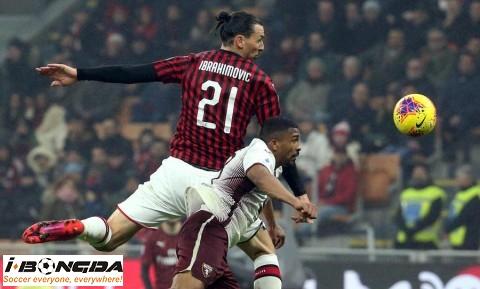 Phân tích AC Milan vs Torino 2h45 ngày 13/1