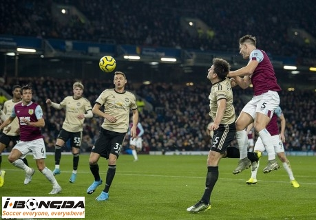 Phân tích Burnley vs Manchester United 3h15 ngày 13/1