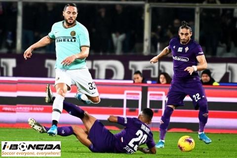 Đội hình Fiorentina vs Inter Milan 21h ngày 13/1