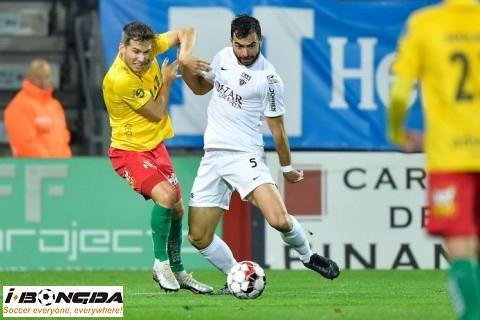 Đội hình Oostende vs AS Eupen 2h45 ngày 13/1