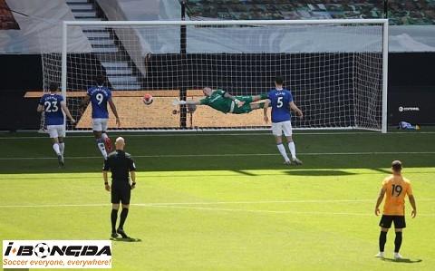 Nhận định dự đoán Wolves vs Everton 3h15 ngày 13/1