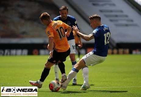Phân tích Wolves vs Everton 3h15 ngày 13/1