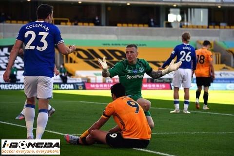 Đội hình Wolves vs Everton 3h15 ngày 13/1
