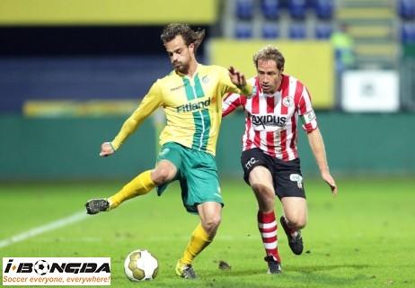 Đội hình Fortuna Sittard vs Sparta Rotterdam 2h ngày 14/1