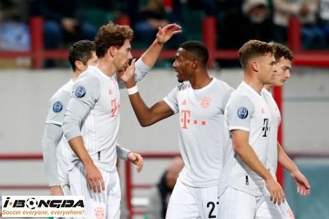 Nhận định dự đoán Holstein Kiel vs Bayern Munich 2h45 ngày 14/1