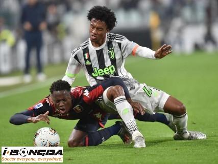 Phân tích Juventus vs Genoa 2h45 ngày 14/1