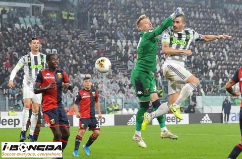 Phân tích Juventus vs Genoa 20h ngày 11/4