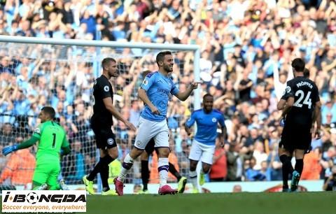 Bóng đá - Brighton vs Manchester City 1h ngày 19/5