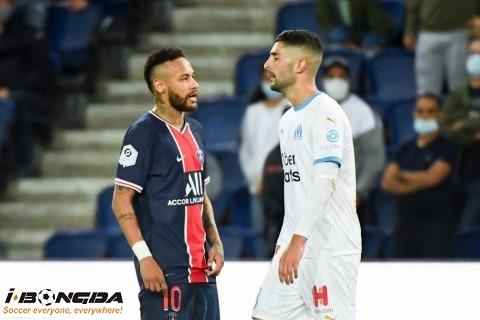 Phân tích Paris Saint Germain vs Marseille 3h ngày 14/1