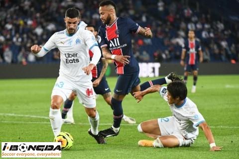 Đội hình Paris Saint Germain vs Marseille 3h ngày 14/1