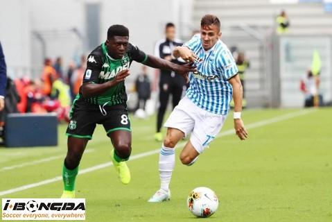 Nhận định dự đoán US Sassuolo Calcio vs Spal 23h30 ngày 14/1