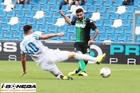 Phân tích US Sassuolo Calcio vs Spal 23h30 ngày 14/1