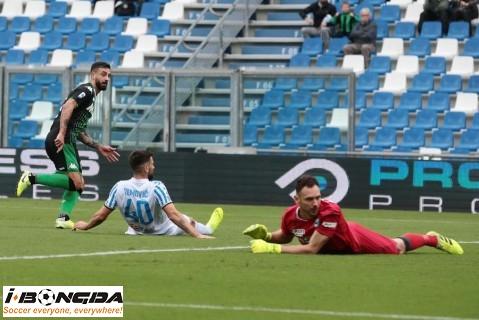 Đội hình US Sassuolo Calcio vs Spal 23h30 ngày 14/1