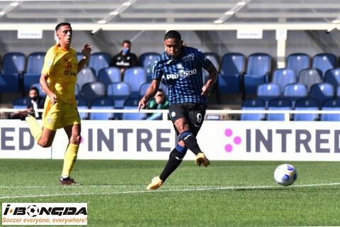 Đội hình Atalanta vs Cagliari 3h15 ngày 15/1