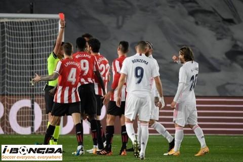 Phân tích Real Madrid vs Athletic Bilbao 3h ngày 15/1