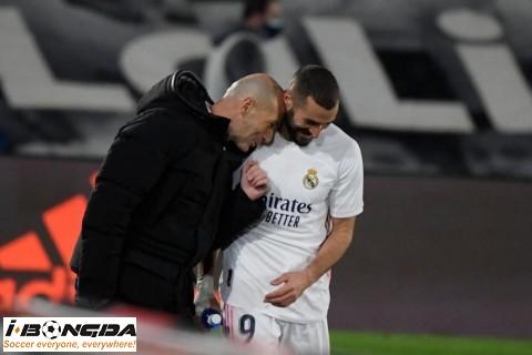 Đội hình Real Madrid vs Athletic Bilbao 3h ngày 15/1