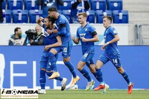 Bóng đá - Arminia Bielefeld vs Hoffenheim 15/05/2021 20h30