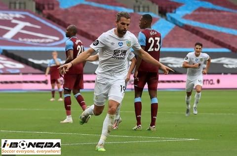 Đội hình Burnley vs West Ham United 2h15 ngày 4/5