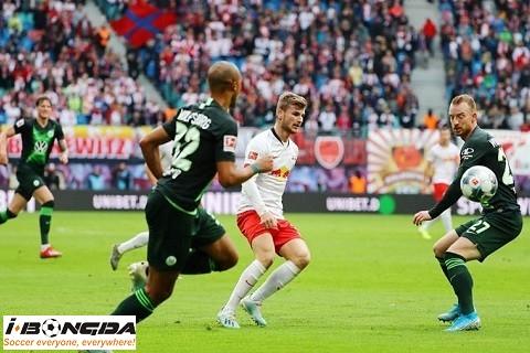 Bóng đá - RB Leipzig vs Wolfsburg 1h30 ngày 17/5