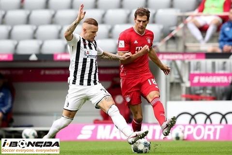 Phân tích Bayern Munich vs Freiburg 21h30 ngày 17/1