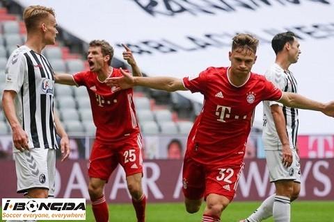 Đội hình Bayern Munich vs Freiburg 21h30 ngày 17/1