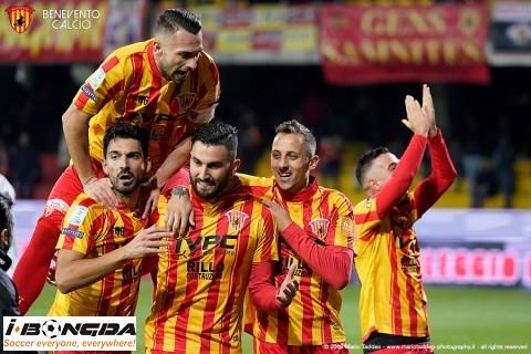 Nhận định dự đoán Crotone vs Benevento 21h ngày 17/1