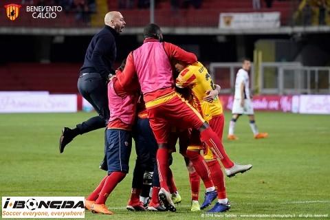 Đội hình Crotone vs Benevento 21h ngày 17/1