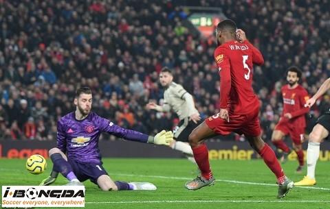 Liverpool vs Manchester United 23h30 ngày 17/1