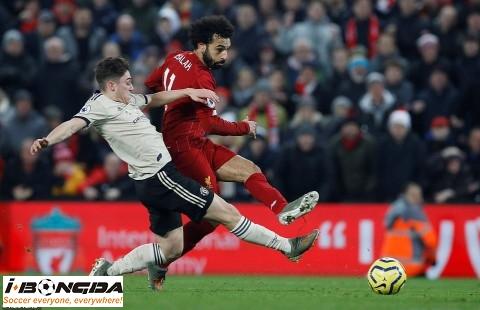 Đội hình Liverpool vs Manchester United 23h30 ngày 17/1