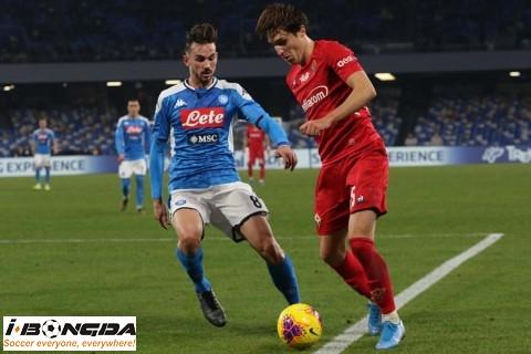 Nhận định dự đoán Napoli vs Fiorentina 18h30 ngày 17/1