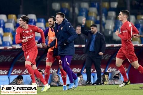 Phân tích Napoli vs Fiorentina 18h30 ngày 17/1