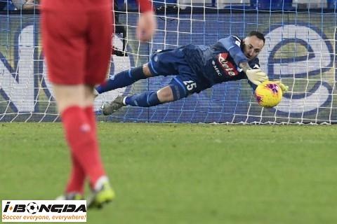 Phân tích Fiorentina vs Napoli 23h ngày 3/10