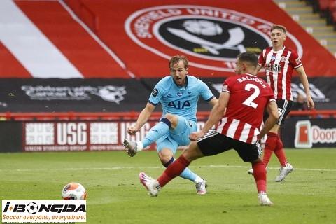 Phân tích Sheffield United vs Tottenham Hotspur 21h05 ngày 17/1
