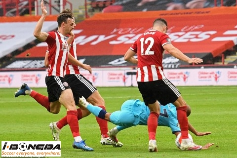 Đội hình Sheffield United vs Tottenham Hotspur 21h05 ngày 17/1
