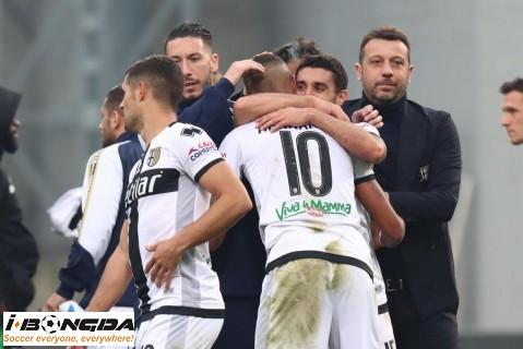 Phân tích US Sassuolo Calcio vs Parma 21h ngày 17/1