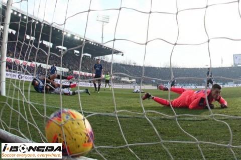 Phân tích Atalanta vs Genoa 0h ngày 18/1