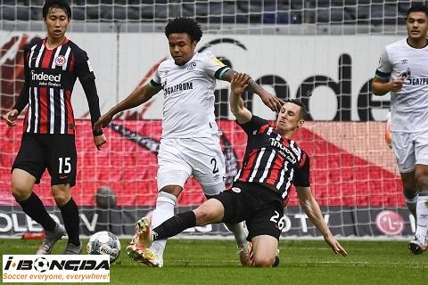 Đội hình Schalke 04 vs Eintr Frankfurt 20h30 ngày 15/5