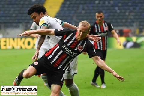 Bóng đá - Schalke 04 vs Eintr Frankfurt 20h30 ngày 15/5