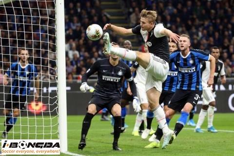 Bóng đá - Inter Milan vs Juventus 2h45 ngày 18/1
