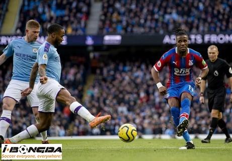 Nhận định dự đoán Manchester City vs Crystal Palace 2h15 ngày 18/1