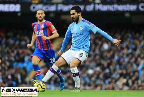 Phân tích Manchester City vs Crystal Palace 2h15 ngày 18/1
